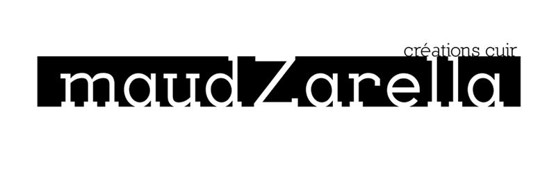 maudZarella | Créations cuir